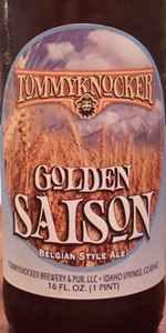 Golden Saison