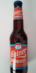 Shiner Oktoberfest