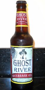Ghost River Riverbank Red