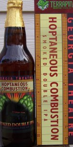 Terrapin Hoptaneous Combustion