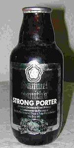 Samuel Smith's Strong Porter