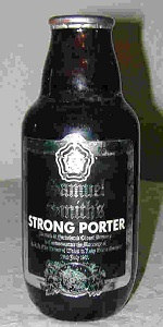 Strong Porter