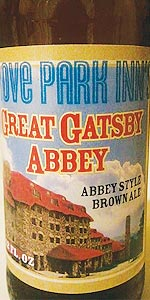 Great Gatsby Abbey