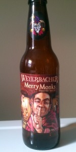Merry Monks' Ale