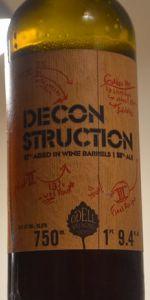 Odell DeConstruction Golden Ale