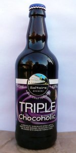 Triple Chocoholic