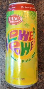Flower Power India Pale Ale