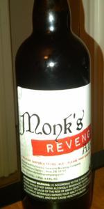 Monk's Revenge