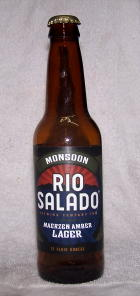 Rio Salado Monsoon Maerzen Amber Lager