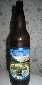 Poleeko Gold Pale Ale