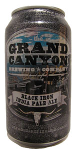 Black Iron India Pale Ale