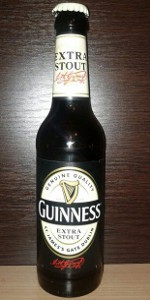 Guinness Extra Stout (Germany)