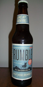Rumble IPA
