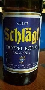 Schlägl Doppel Bock