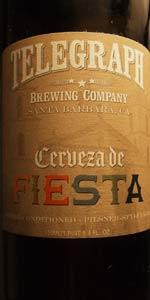 Cerveza De Fiesta