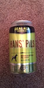 Hans' Pils