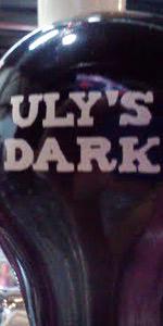 Uly's Dark Chocolate Oatmeal Stout