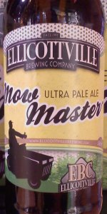 Mowmasters Ultra Pale Ale