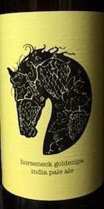 Horseneck Golden IPA