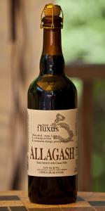 Allagash Fluxus 2010