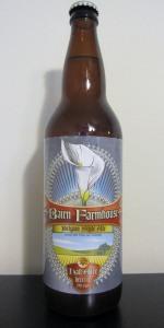 Bairn Farmhouse Belgian-Style Ale