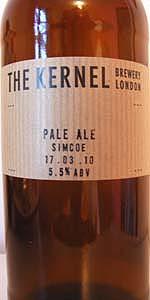 Pale Ale (Simcoe)