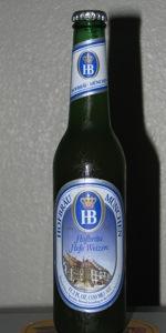 Hofbräu München Hefe Weizen