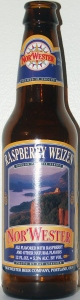 Nor'Wester Raspberry Weizen