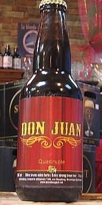 Le Don Juan