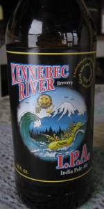 Kennebec River India Pale Ale