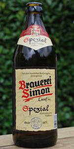 Simon Spezial Altfränkisches Vollbier