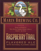 Raspberry Trail Ale