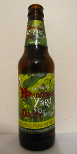 Hundred Yard Dash Fresh Hop Ale