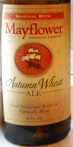 Autumn Wheat Ale