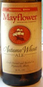 Autumn Wheat Ale
