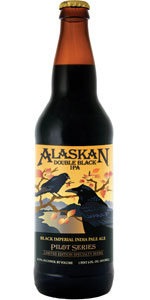 Alaskan Double Black IPA (Pilot Series)