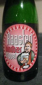 Raasted Hindbaer Trippel