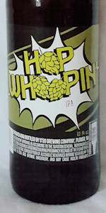 Hop Whoopin