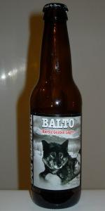 Balto Heroic Lager