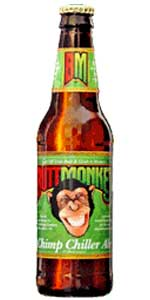 Bad Monkey Chimp Chiller Ale