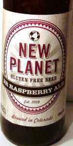3R Raspberry Ale