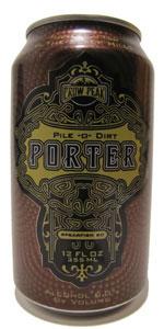 Pile O' Dirt Porter