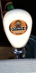 King Vienna Lager