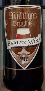 Midtfyns Barley Wine