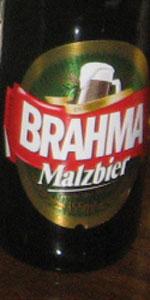 Brahma Malzbier