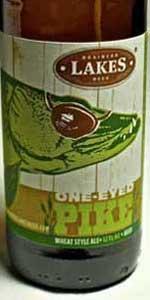 One-Eyed Pike