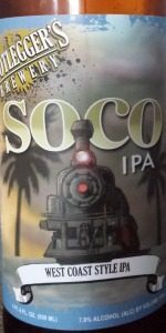 SoCo West Coast IPA