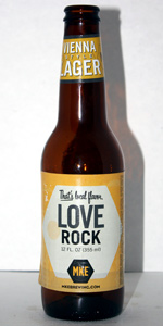 Love Rock (Flaming Damsel)