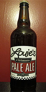 Louie's Ultimate Pale Ale