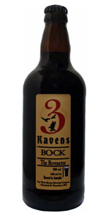 3 Ravens Bock The Ravenator